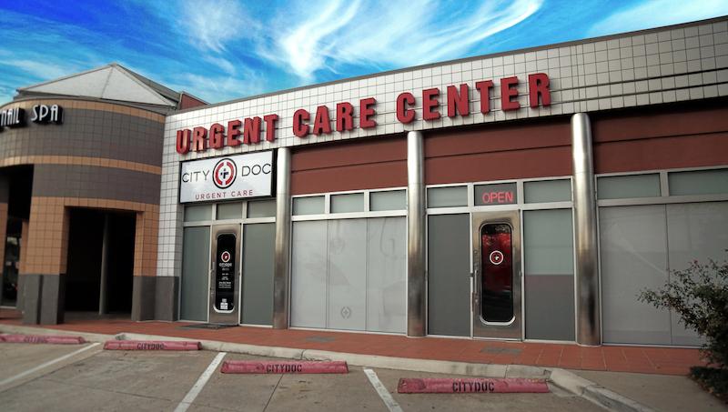 CityDoc Urgent Care (Dallas, TX) - #0