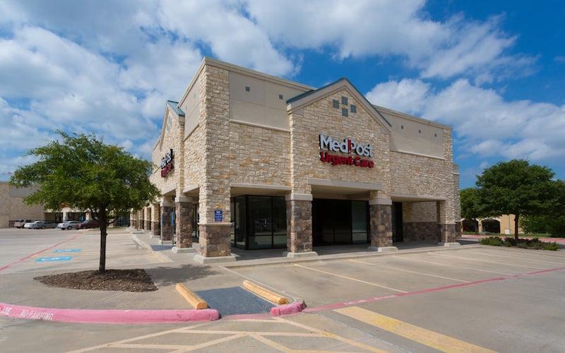 Photo for MedPost Urgent Care , McKinney, (Mckinney, TX)