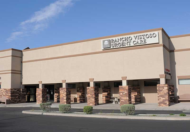 Photo for Rancho Vistoso Urgent Care , (Tucson, AZ)