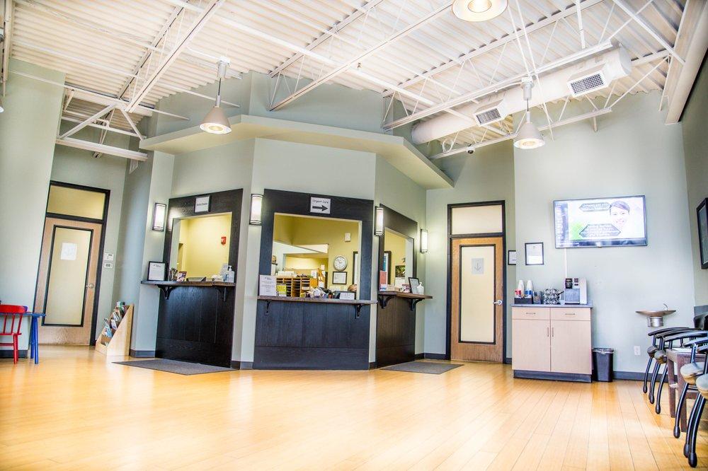 Rocky Mountain Urgent Care (Centennial, CO) - #0