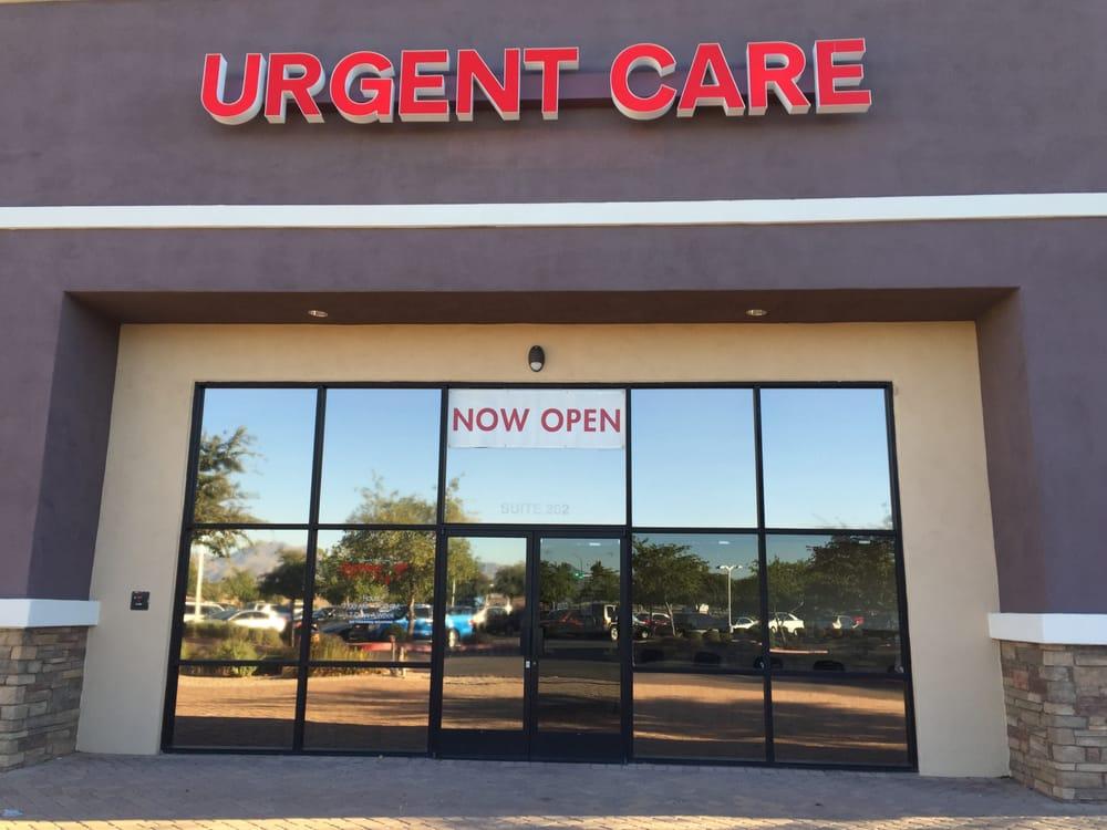 Express Urgent Care (Surprise, AZ) - #0