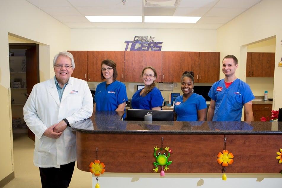 Ochsner Urgent Care - Mandeville - Urgent Care Solv in Mandeville, LA