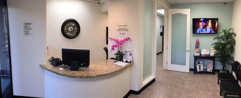 Photo for Nellie Gail Urgent Care , (Aliso Viejo, CA)