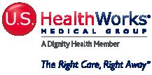 U.S Healthworks - Cupertino Logo