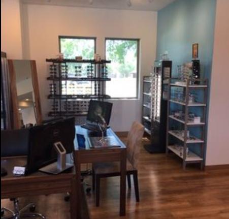 Eye Care Associates (Richardson, TX) - #0