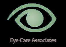 Eye Care Associates Logo