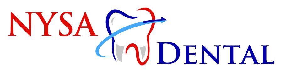 Nysa Dental Logo