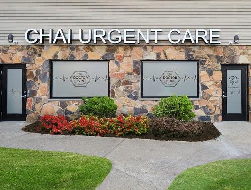 Chai Urgent Care (Lakewood Township, NJ) - #0