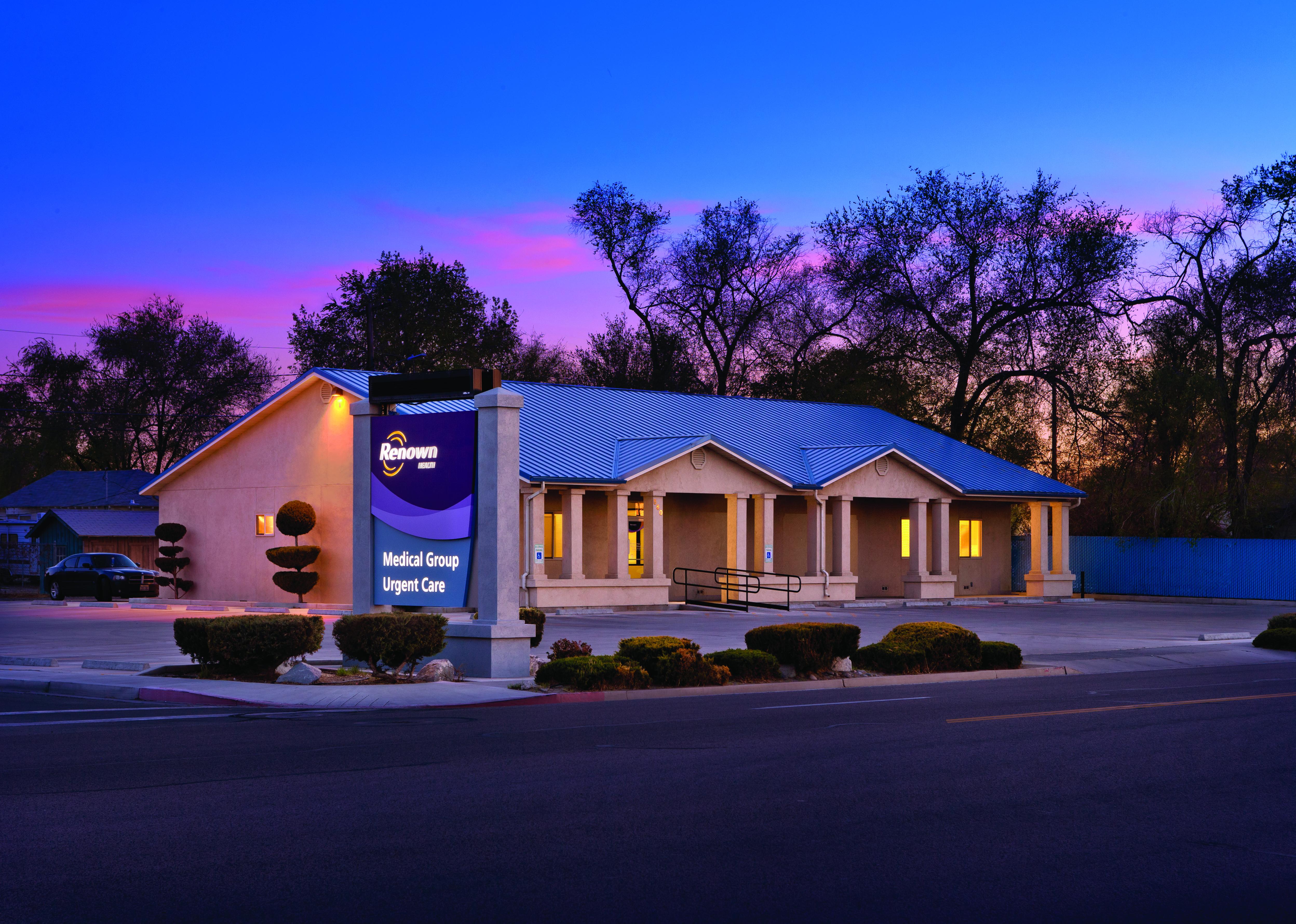 Photo for Renown Urgent Care , Fallon, (Fallon, NV)