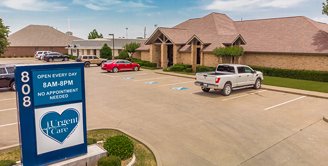 Integrity Urgent Care (Cleburne, TX) - #0