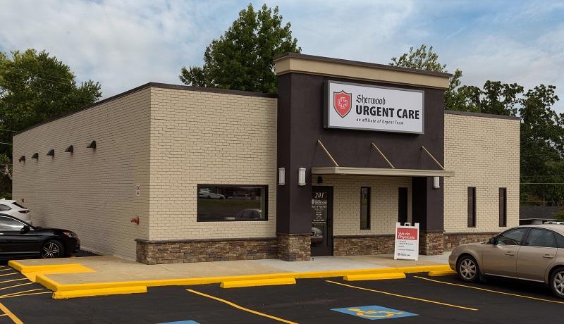 Sherwood Urgent Care - Hot Springs - Urgent Care Solv in Hot Springs, AR