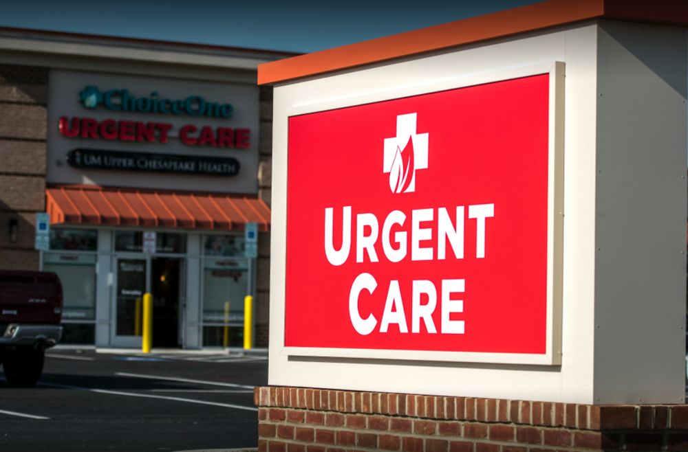 Photo for ChoiceOne Urgent Care Aberdeen , Aberdeen, (Aberdeen, MD)