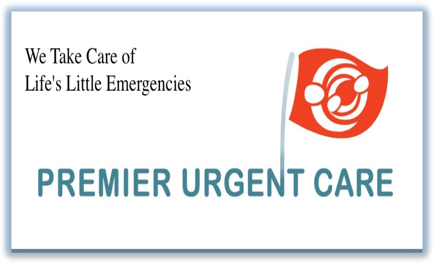 Premier Urgent Care - Oxford Logo