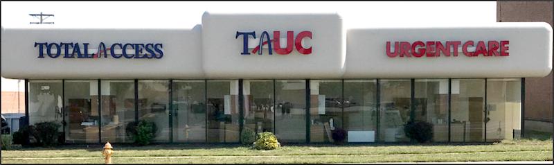 Total Access Urgent Care (Bridgeton, MO) - #0