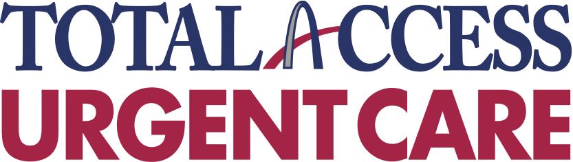 Total Access Urgent Care - Bridgeton Logo