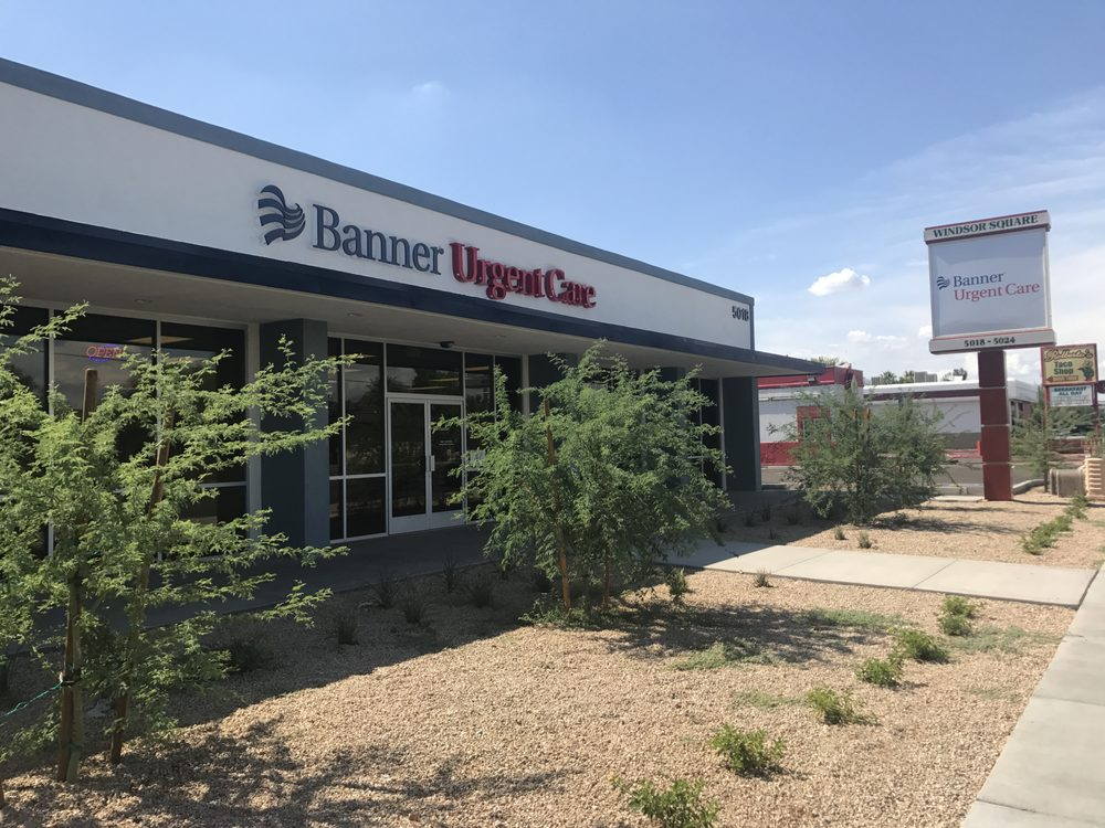 Photo for Banner Urgent Care , 7th & Camelback, (Phoenix, AZ)