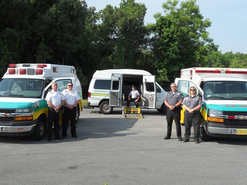 VITALCare Ambulance Service - Urgent Care Solv in Newnan, GA