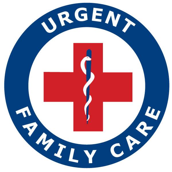 Urgent Family Care, PLLC - Walk-In Visit Logo