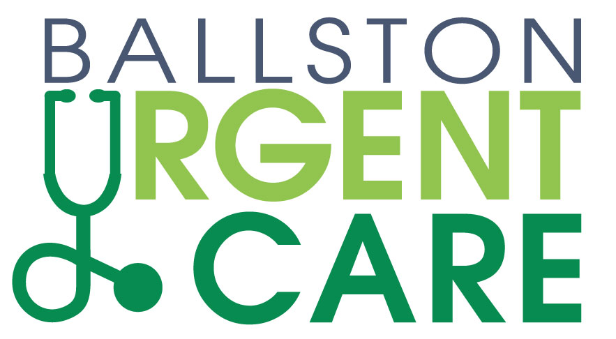 Ballston Urgent Care Logo
