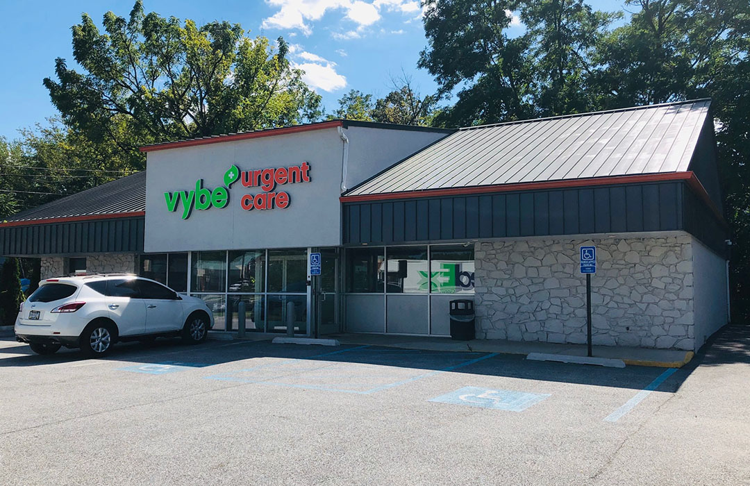 vybe urgent care (Folsom, PA) - #0
