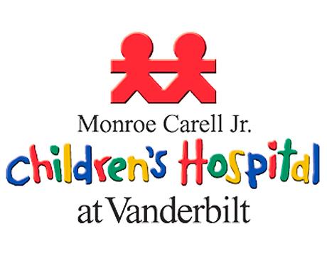 Vanderbilt Children's After - Hours Clinic Logo