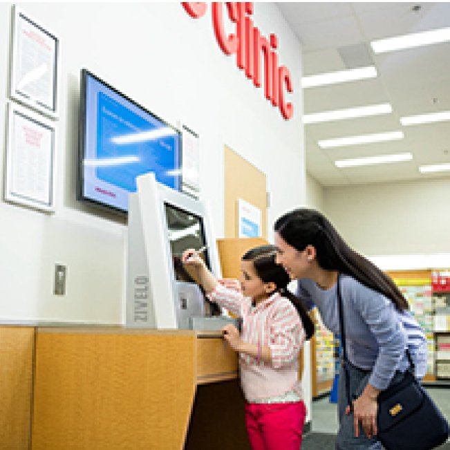 CVS MinuteClinic - Urgent Care Solv in Rowlett, TX