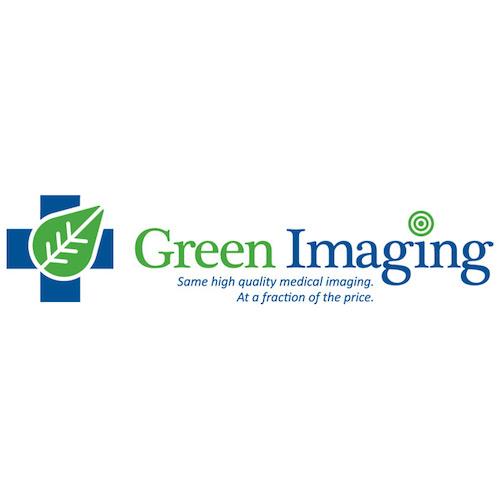 Green Imaging (Richardson, TX) - #0