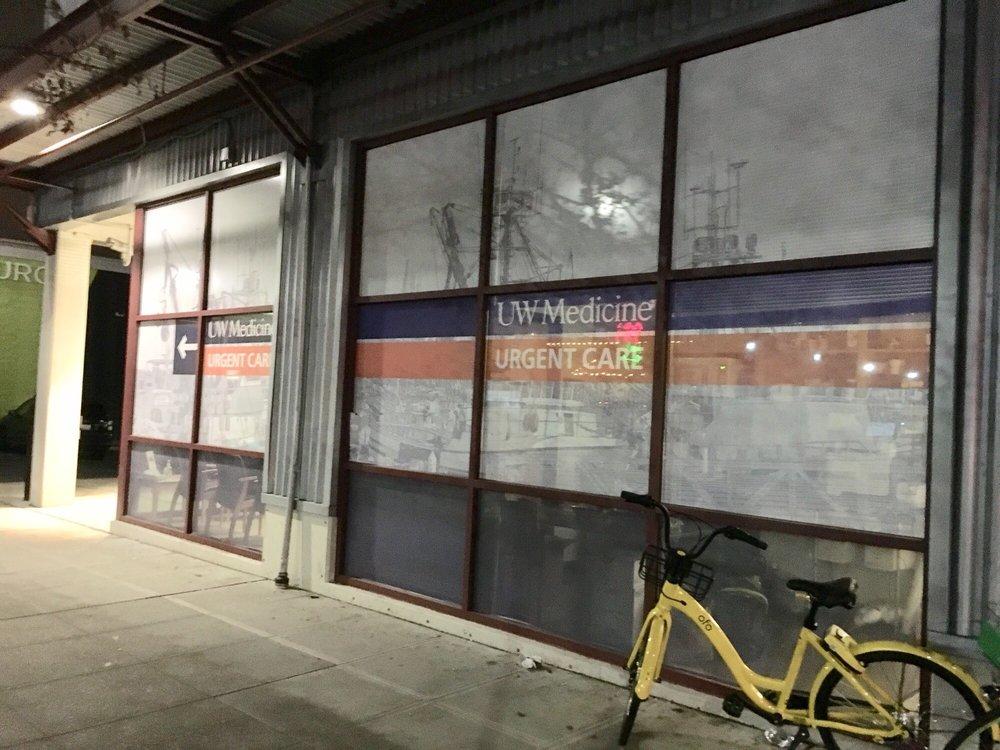Photo for UW Neighborhood Ballard Clinic , Ballard Clinic, (Seattle, WA)