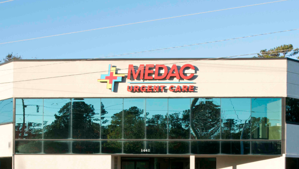 Medac Urgent Care (Wilmington, NC) - #0