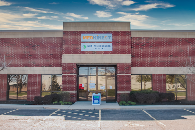 Industry Lab Diagnostic Partners - West Chester -Located near Ikea - Urgent Care Solv in West Chester, OH