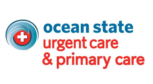 Ocean State Urgent Care - Middletown Logo
