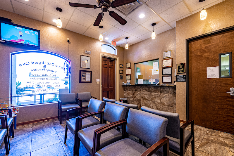 Stone Oak Urgent Care & Family Practice - Urgent Care Solv in San Antonio, TX