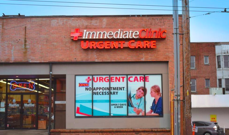Photo of Immediate Clinic in Seattle, WA