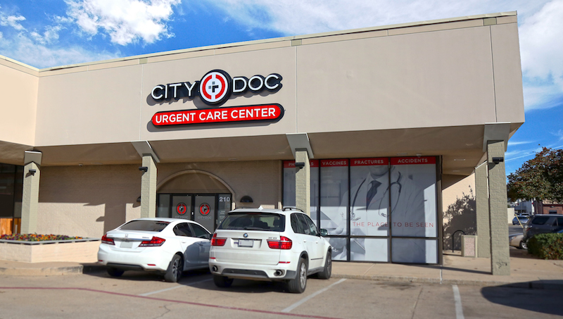 CityDoc Urgent Care (Fort Worth, TX) - #0