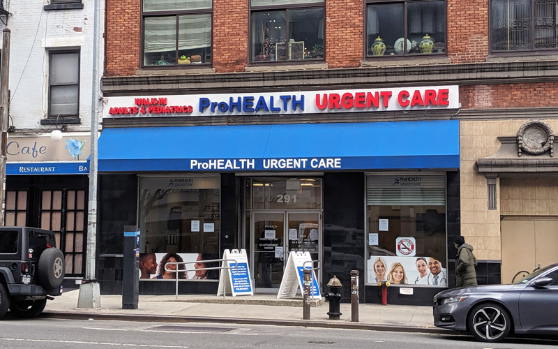 ProHEALTH Urgent Care (New York, NY) - #0