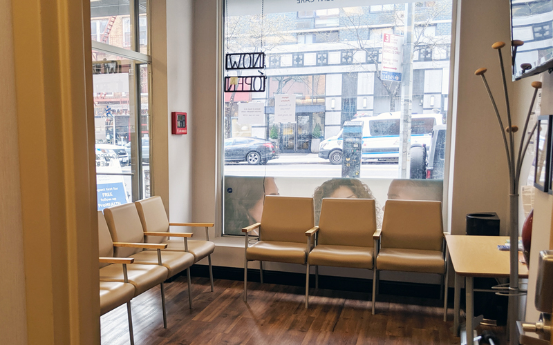 ProHEALTH Urgent Care - Gramercy Park - Urgent Care Solv in New York, NY