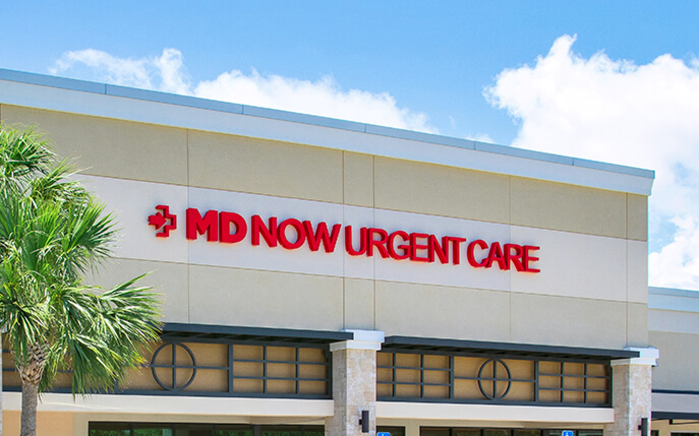 Md Now East Palm Beach Gardens Book Online Urgent Care In