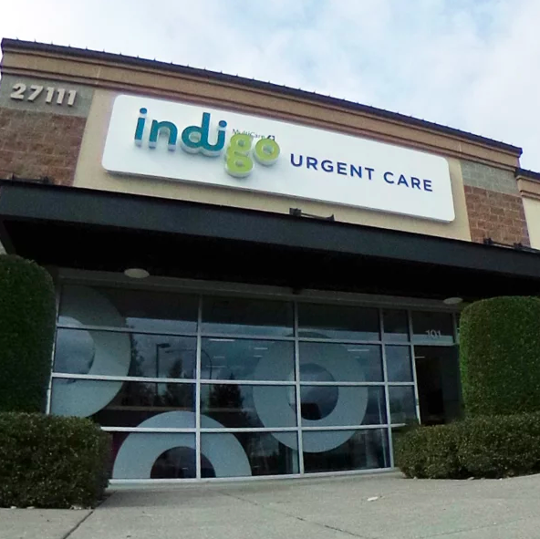 Indigo - Covington - Urgent Care Solv in Covington, WA