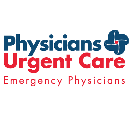 Physicians Urgent Care - Berry Farms Logo