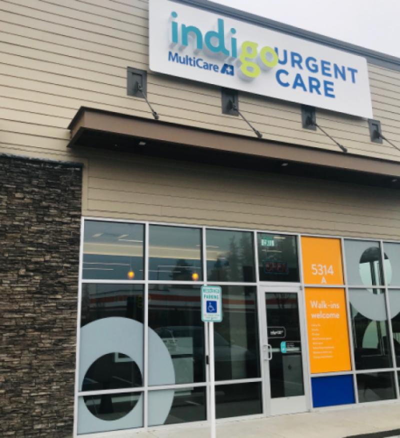 Indigo (Tacoma, WA) - #0