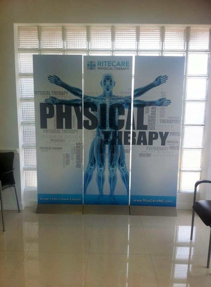 Ritecare Medical Center - Airport/Doral (Miami, FL) - #0