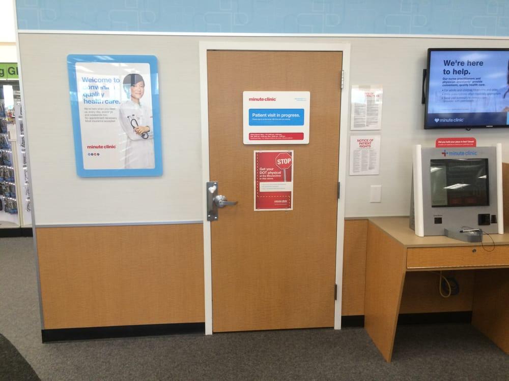 cvs minuteclinic book online retail clinic in crawfordville fl