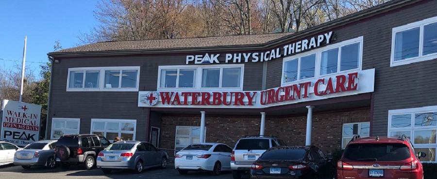 DOCS Urgent Care (Waterbury, CT) - #0