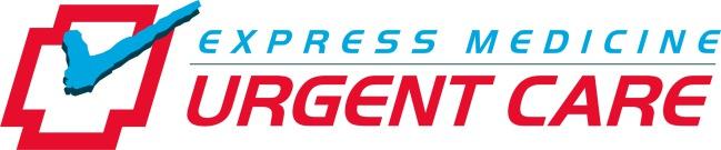 Express Medicine Urgent Care - Milpitas Logo
