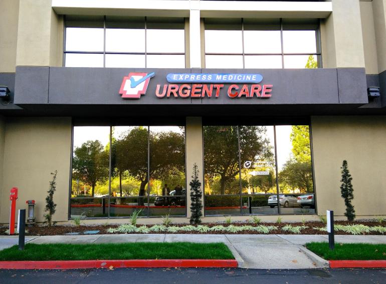 Express Medicine Urgent Care (Milpitas, CA) - #0