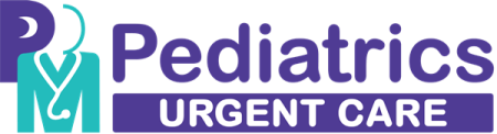 PM Pediatrics - Rockville Logo