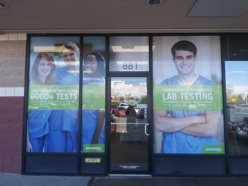 Any Lab Test Now - LAB TESTING ONLY - Thornton - Urgent Care Solv in Denver, CO