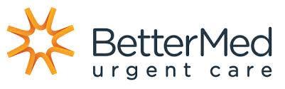 BetterMed - Charlotte Urgent Care Logo