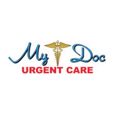My Doc Jersey Urgent Care - Passaic St COVID Testing Logo