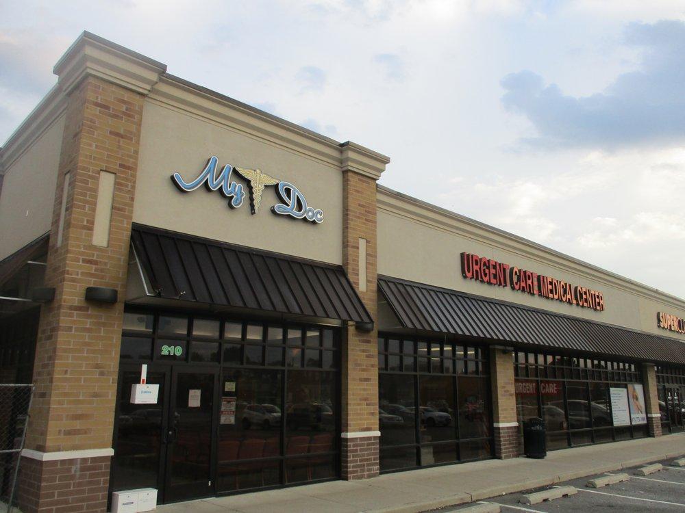 My Doc Jersey Urgent Care (Garfield, NJ) - #0